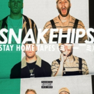 Snakehips Release STAY HOME TAPES EP Out Today Photo