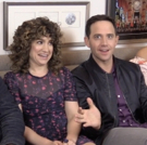 Tonys Talk: The Stars of TOOTSIE Reveal Backstage Secrets, Onstage Mishaps & More!