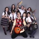 Greasepaint Presents SCHOOL OF ROCK
