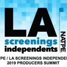 NATPE's LA Screenings Independents Announces Programming for 2019 Showcase