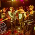 Legendary LA Rockers ODIN Announce Album Release Show at Whiskey A Go Go 4/21 Photo