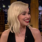 VIDEO: Emilia Clarke Shows Off Wookiee Impression and Talks About Ditching a SOLO Screening