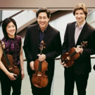 Ying Quartet To Perform In Cooperstown