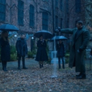 Photo Flash: Netflix Releases a First Look at THE UMBRELLA ACADEMY