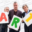 Nigel Havers, Denis Lawson And Stephen Tompkinson Launch Olivier Award-Winning Comedy ART In Birmingham