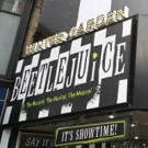 Up on the Marquee: BEETLEJUICE Arrives on Broadway Photo