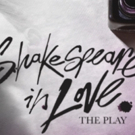 Review Roundup: Did Critics Fall in Love with SHAKESPEARE IN LOVE at Asolo Rep?