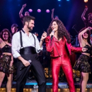 National Tour of ON YOUR FEET! Celebrates 200th Performance in Chicago Photo