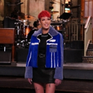 VIDEO: Halsey Serves as Host andMusical Guest for SATURDAY NIGHT LIVE
