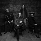 BLACKBERRY SMOKE Releases LET ME DOWN EASY Featuring Amanda Shires, New Album Out 4/6 Photo