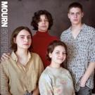 MOURN Announce New Album SORPRESA FAMILIA Out June 15