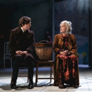 Photo Flash: First Look at Sheila Hancock and Bill Milner in HAROLD AND MAUDE