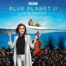 BBC Presenter Anita Rani to Host BLUE PLANET II - LIVE IN CONCERT