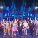 Photo Flash: Get a First Look at the Cast of THE PROM in Action!