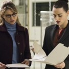BWW Recap: Kara and Lena Uncover Treason at the Whitehouse In This Week's SUPERGIRL Photo