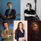 Carnegie Hall's Migrations Festival Kicks off with LIVE FROM HERE with Chris Thile