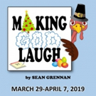 MAKING GOD LAUGH takes the Buck Creek Players stage Photo