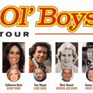 The Good Ol' Boys Tour Brings 40 Years Of The Dukes To Events Across America Photo