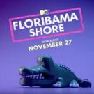 VIDEO: MTV Teases 'Jersey Shore' Follow-Up Series FLORIBAMA SHORE