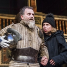 Photo Flash: First Look at HAMLET at Shakespeare's Globe Photo