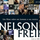 Music of the Americas To Present Screening of NELSON FREIRE