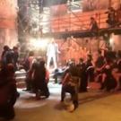VIDEO: John Legend Shares the Buzz in Live Sneak Peek from JESUS CHRIST SUPERSTAR Reh Video