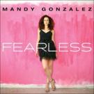 HAMILTON's Mandy Gonzalez Releases Debut Album FEARLESS Today Photo