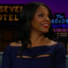 VIDEO: Audra McDonald Talks Her First Broadway Show and More on The Late Late Show Photo
