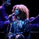 Photo Flash: First Look at Daniel Alexander Jones in BLACK LIGHT at Joe's Pub