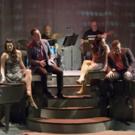 Review Roundup: TICKLING THE IVORIES at Stage Door Theatre