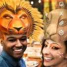 Just Can't Wait to Be King? THE LION KING Debuts Broadway's First-Ever Snapchat Lens