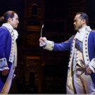 BWW Review: HAMILTON Lives Up To The Hype The Straz Center For The Performing Arts Photo