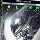 The Scariest Movie Ever Made Celebrates 40 Years as ALIEN Arrives on 4K Ultra HD 4/23 Photo