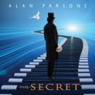 Alan Parsons Releases New Studio Album THE SECRET on 4/26