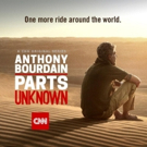 The Food Film Festival to Present the World Premiere of ANTHONY BOURDAIN PARTS UNKNOWN / LOWER EAST SIDE