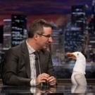 VIDEO: John Oliver Talks Trump's Handling of Opioid Crisis & More