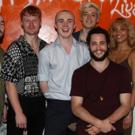 Photo Coverage: TRAINSPOTTING LIVE Celebrates Opening Night! Photo