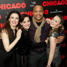 Photo Flash: Cuba Gooding Jr., Ruthie Henshall, and the Cast of CHICAGO Celebrate Ope Photo