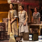 BWW Interview: Labhaoise Magee & Tim Getman of DANCING AT LUGHNASA at Everyman Theatr Photo