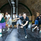 Gemma Sutton Talks THE RINK at Southwark Playhouse