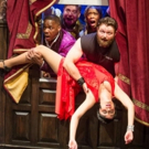 BWW Review: THE PLAY THAT GOES WRONG at Oriental Theatre