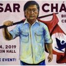 The Marcus Performing Arts Center Presents César E. Chávez Birthday Celebration