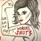 Amios Presents HELL HATH NO FURY LIKE A WOMEN'S SHOTZ Photo