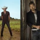 Brett Eldredge and Justin Moore to Headline K95 CountryFest