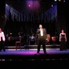 BWW Review: CM Performing Arts Center presents THE RAT PACK LOUNGE at The Noel S. Rui Photo
