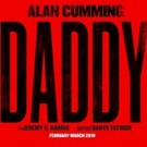 Bid Now to Meet Alan Cumming with 2 Tickets to DADDY in NYC Photo