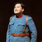 BWW Showstopper: Audience Insists 'Encore! Encore!' and Camarena Does It Again in FIL Photo