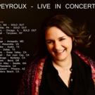 Madeleine Peyroux Readies New Album ANTHEM For August 31 Release + Sets U.S. Tour