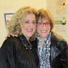 Photo Flash: Patti LuPone, Rachel Bloom, and More Visit OKLAHOMA! Photo
