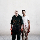 BWW Interview: Alfred Molina and Alfred Enoch Talk RED